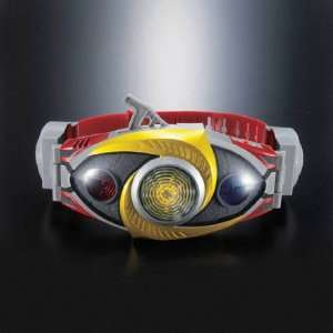 Rider Series Kamen Rider Agito Transformation Belt: Toys & Games