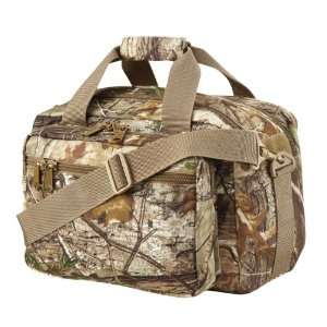 Buck Commander Deluxe Range Bag: Sports & Outdoors