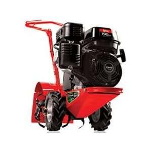 196cc Counter Rotating Rear Tine Tiller   6015V: Patio, Lawn & Garden