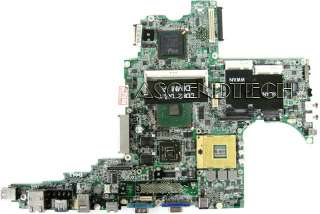DELL LATITUDE D820 LAPTOP MOTHERBOARD G721K 0G721K CN 0G721K