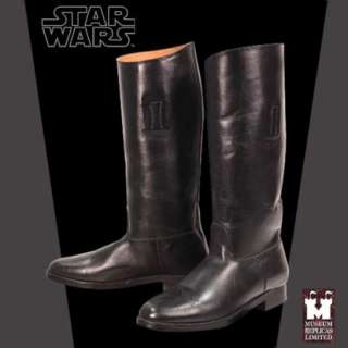 Star Wars Imperial Officer Galactic Boots