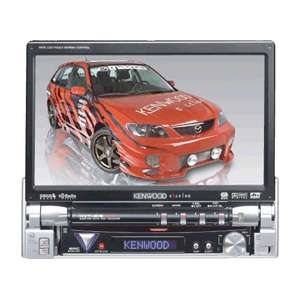 PROTECH *Screen Protector* for Kenwood KVT 815 DVD