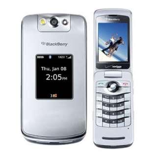 BLACKBERRY VERIZON PEARL FLIP 8230 CAMERA CELL PHONE 41498156602