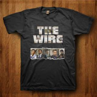 New Hot The Wire HBO TV Series Brand New Complete Seasons 2008 DVD T
