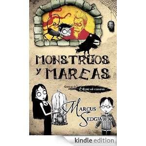 Monstruos y mareas Edgar El cuervo 2 (Junior   Juvenil (roca