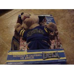 UNIVERSITY OF CALIFORNIA LOS ANGELES UCLA BRUINS Toys & Games