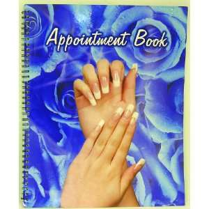 Debra Lynn Professional Appointment Book (6 Column