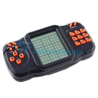 Black/Red Lightweight Portable Electronic Sudoku Hand Held Game