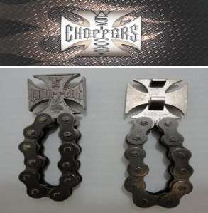 NEW WEST COAST CHOPPERS Biker Pocket Beer Bottle Opener