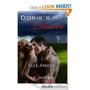 Doriss Desire: Elle Amery:  Kindle Store