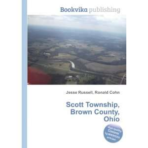 Scott Township, Brown County, Ohio Ronald Cohn Jesse