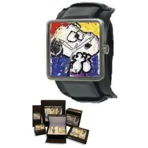 Snoopy by Everhart El Nino Sport Watches: Kitchen & Dining
