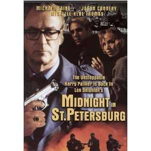 Midnight In St. Petersburg: Michael Caine: Movies & TV