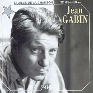 Etoiles De La Chanson: Jean Gabin: Music