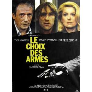 Gérard Depardieu)(Catherine Deneuve)(Michel Galabru): Home & Kitchen