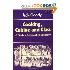 (Themes in the Social Sciences) (9780521286961) Jack Goody Books