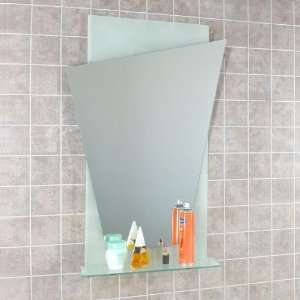 Art Deco Style Vanity Mirror  35 Inches: Home & Kitchen