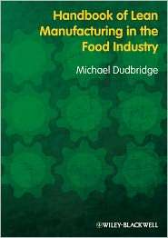 Lean Manufacturing in the Food Industry, (1405183675), Michael