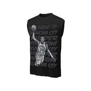 Unk Oklahoma City Thunder Kevin Durant Sleeveless T Shirt