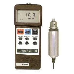 General Tools TQ8800 Torque Meter Home Improvement