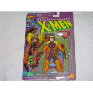 The Uncanny X Men The Evil Mutants    Sabretooth: Toys & Games