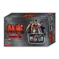 Tekken 6 PS3 Hori Real Arcade Pro 3 Fightstick Sanwa