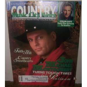 Country Music City News Magazine February 1994 Kimmy Wix