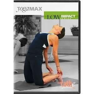 Cathe Friedrichs Low Impact Series: Yoga Max: Sports