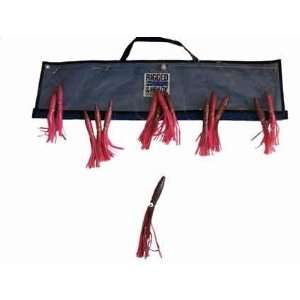 Squid Spreader Bar 9 Squids: Sports & Outdoors