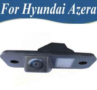Car Rear View Reverse Backup Camera for Hyundai Azera