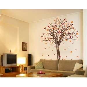 Maple Tree   Vinyl Wall Decal