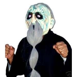 Seasonal Halloween Masks Mr. Wizard FN#54841