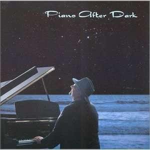 Piano After Dark Bobby Zee Music