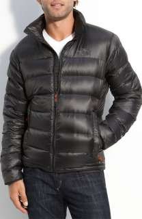 NWT The North Face La Paz Down Jacket Mens $179 Asphalt Grey