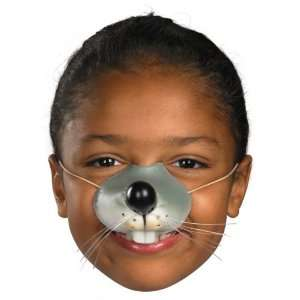 Nose Halloween Costume Accessory Animal Toy Prop [Toy] Toys & Games