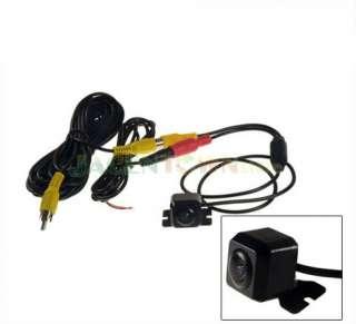 Waterproof Car Rear View Reverse Backup Camera Night Vision CMOS 170