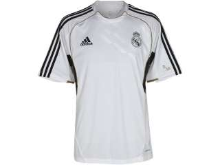 Real Madrid shirt   Adidas jersey   training top 2011/2012