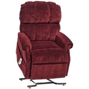 Montage Collection Vino Large Recline and Lift Chair