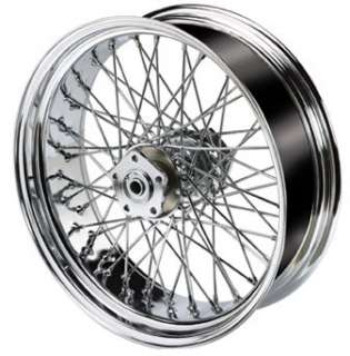 Ultima 60 Spoke 18 X 5.5 Rear Wheel For Harley Davidson