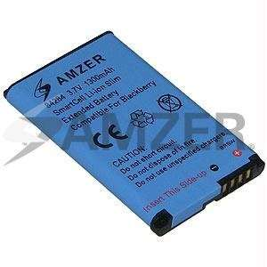 Amzer SmartCell 1300 mAh Lithium Ion Slim Extended Battery