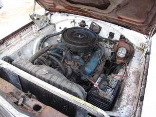 Plymouth Belvedere Wagon California Car Adam 12 Clone LAPD V8