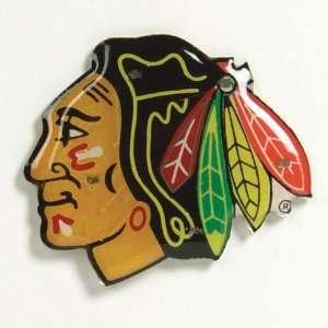 Pack of 24 NHL Chicago Blackhawks Flashing Hockey Team