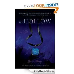 The Hollow (Hollow Trilogy): Jessica Verday: Kindle Store