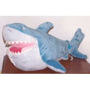 Disneys Plush Bruce the Shark 18 Toys & Games