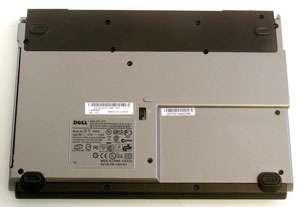Dell D430 Media Docking Station Port Latitude CD RW+DVD