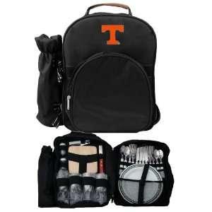 Tennessee Volunteers Picnic Backpack   NCAA College