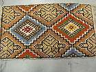 Vintage Moroccan Hand Knotted Wool Rug 6 2 x 8 5
