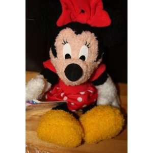 Disney Minnie Mouse Stuffed Character Toy Toys & Games