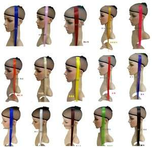 New color High quality Hair Extension Womens Synthetic Hair Wigs