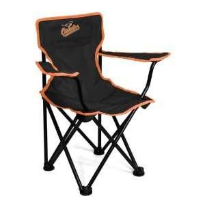 Baltimore Orioles MLB Logo Toddler Chair Sports